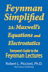Feynman Lectures Simplified 2A: Maxwell's Equations & electrostatics