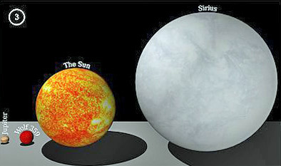 Biggest Planet in Our Solar System (page 2) - Pics about space