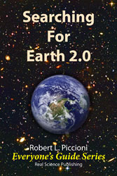 Searching for Earth 2.0