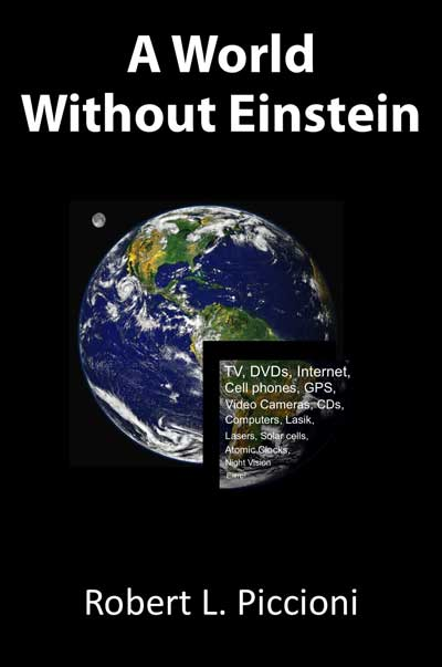 A World Without Einstein eBook