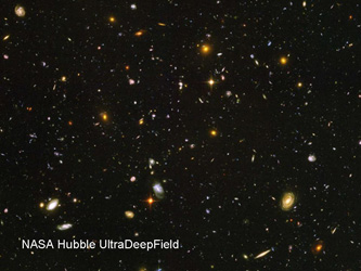 How many stars are there in our Universe?
